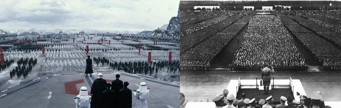 Star Wars Nazi