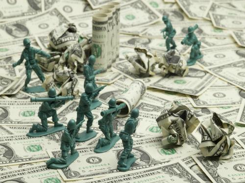 Guerra Dinero