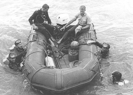 harold holt rescue