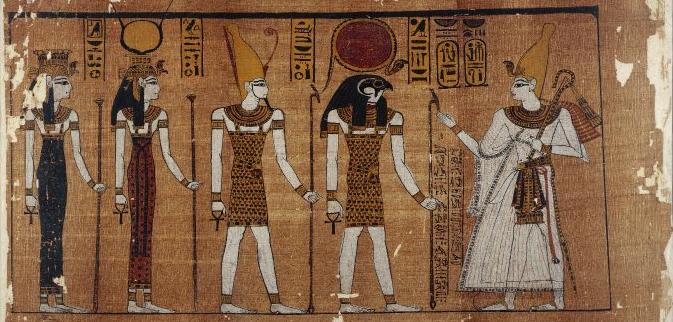 Papiro de Harris