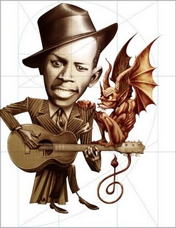 robert johnson pacto diablo